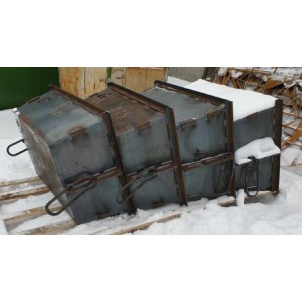 Ящик каменщика 0,25м3