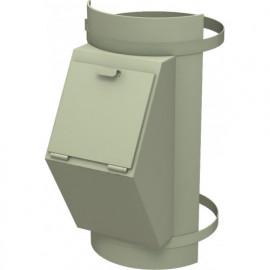 Мусорозагрузочный клапан КМЗ 1,2мм