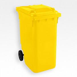 Мусорный контейнер на колёсах (360 л)