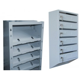 Ящик почтовый ЯП-12