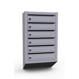 Ящик почтовый ЯПУ-5