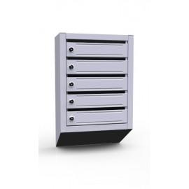 Ящик почтовый ЯПУ-8