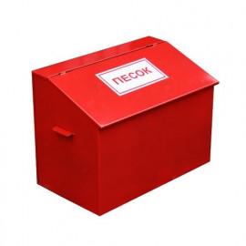 Пожарный ящик серия объёмом 0.1 м3